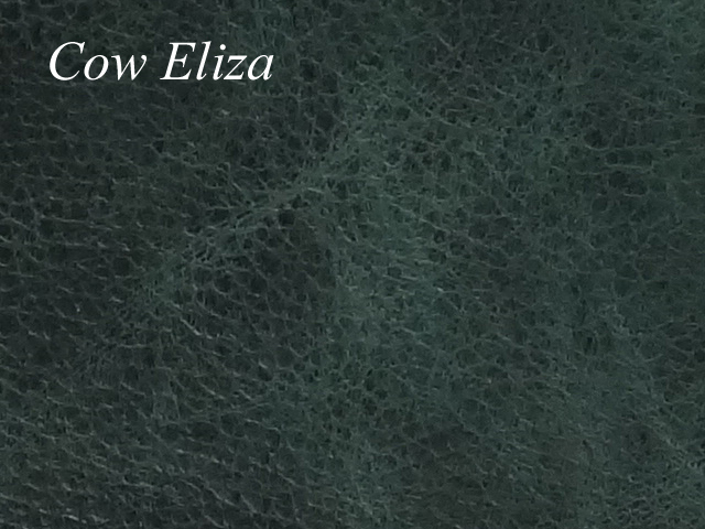 Cow Eliza Leather