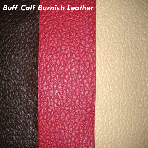 Buff Leather