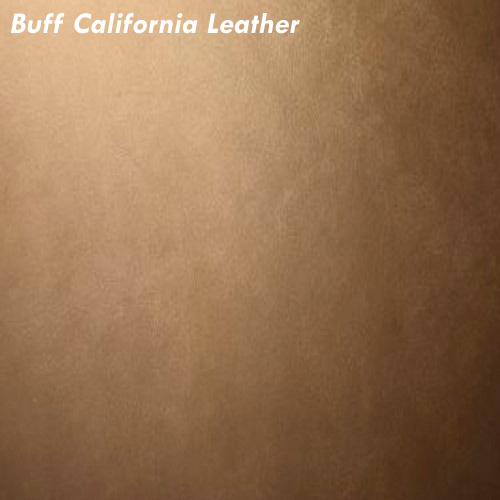 Buffalo Skin Leather
