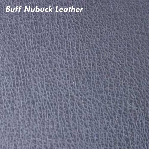 Buff skin Leather